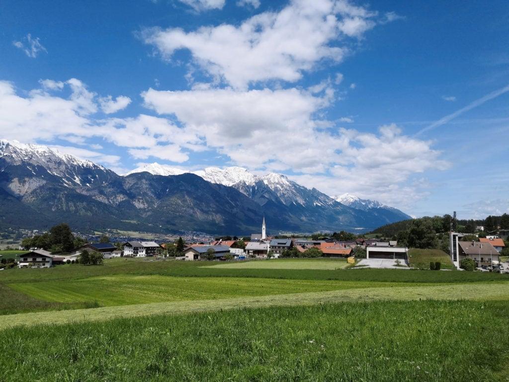 Aldrans bei Innsbruck