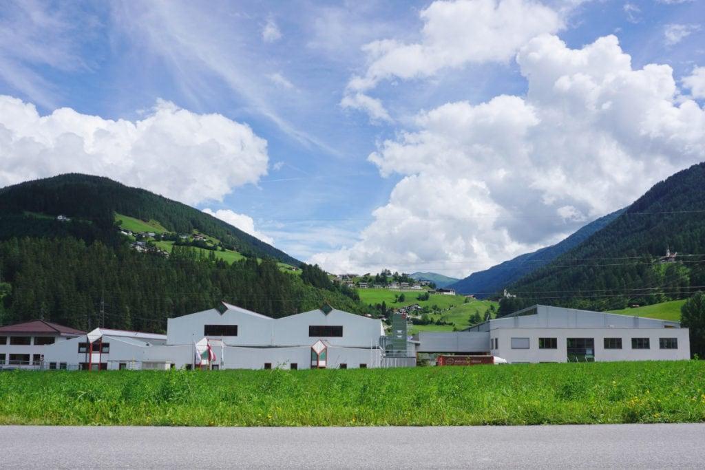 Grundstück in der Vermarktung von ATH Immobilien