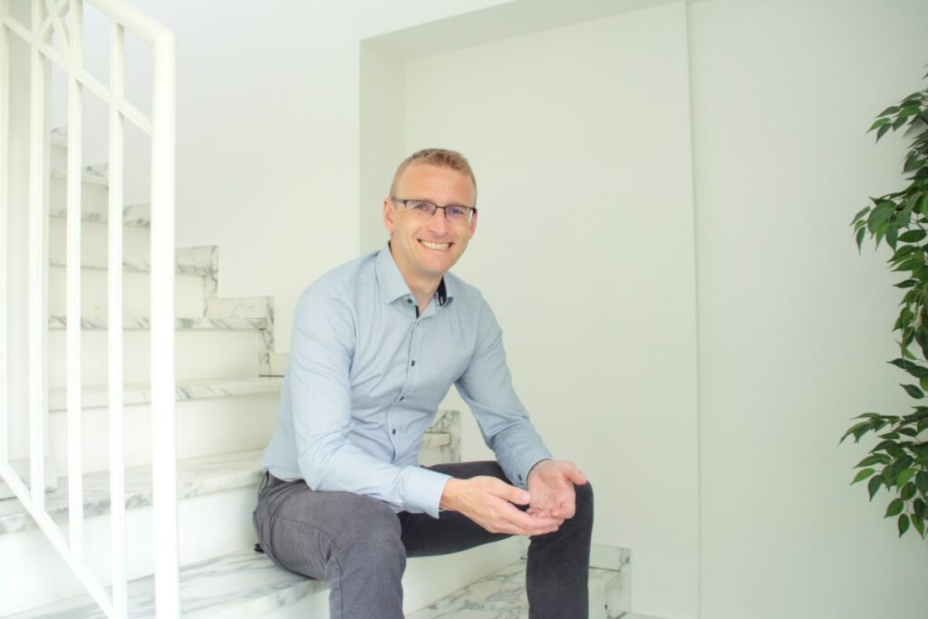 Ing. Andreas Thaler MA von ATH Immobilien